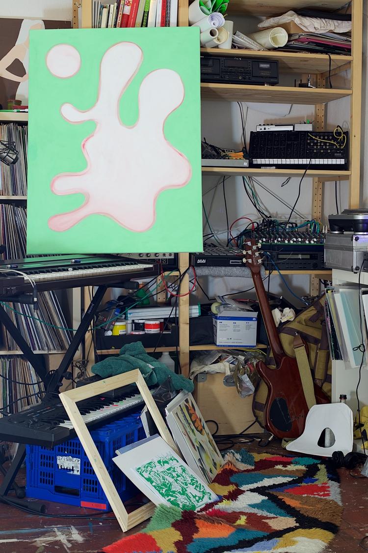 Studio - jacobstoy | ello