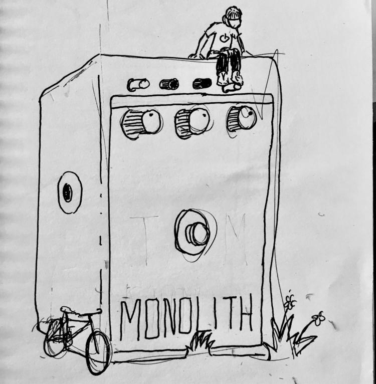 Doodles cassette release - eliasfoley | ello