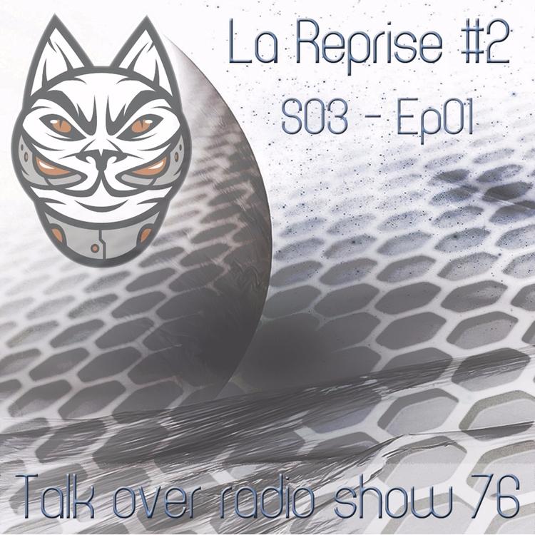 Podcast Talk - radio show 76 La - after-affect-rec | ello