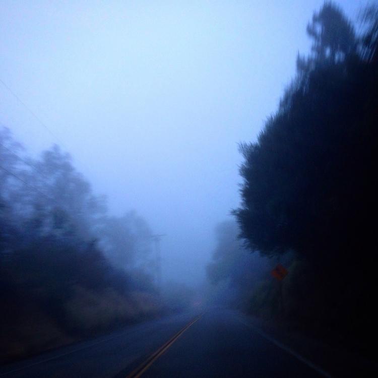 dark days life day uncertainty  - alexgzarate | ello