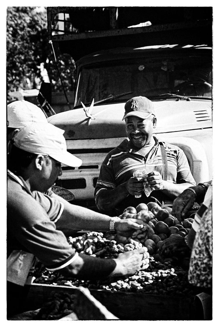 Cuba, Habana, Miramar, Auf dem  - franklehmann   ello