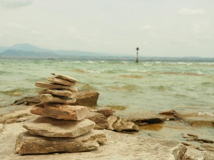 Lago di Garda, Italy, 2017 - ta_mara | ello