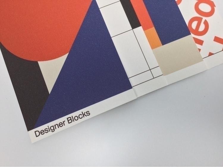 Designer Blocks International/S - mbdesign | ello