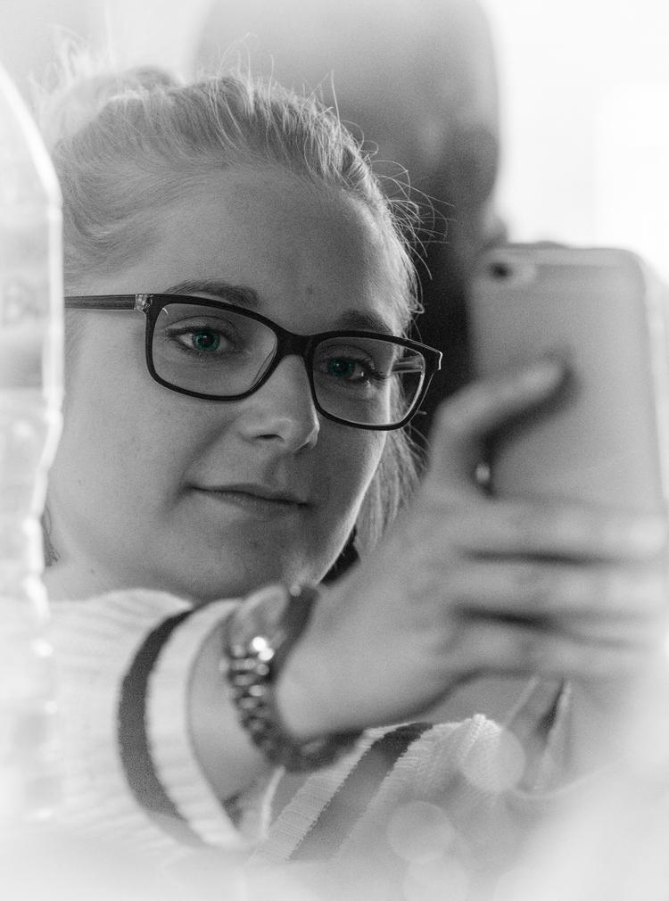Selfie - bradverts | ello