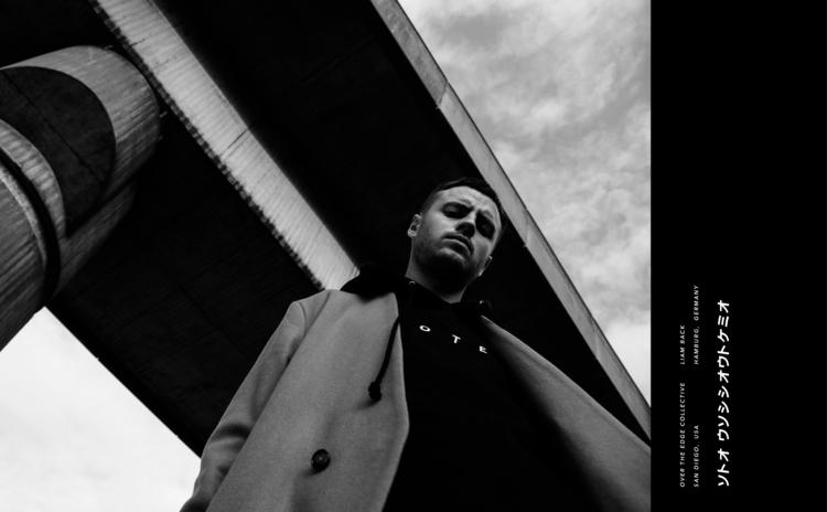 Featured Track Collective Vol.  - cryptic_child | ello