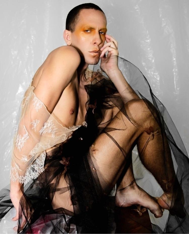 Preview shoot Dobs NY - fashionphotography - lloydgalbraith | ello