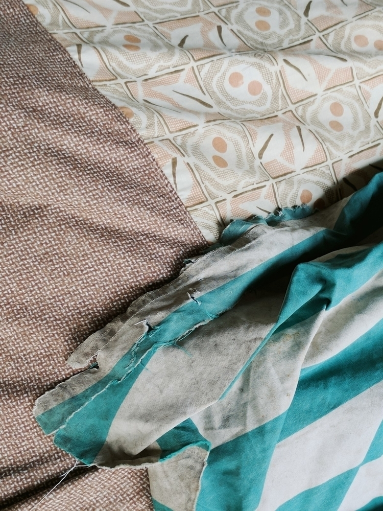 cloth - James Mckinnon - photography - distanceovertime | ello