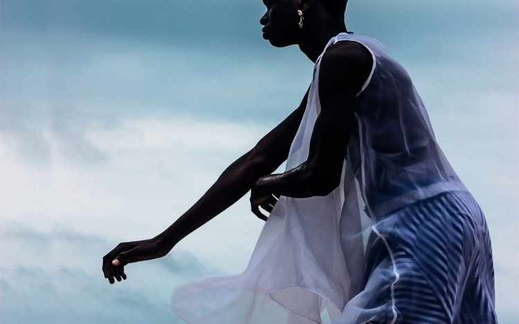 Daniel Obasi - blackartmatters | ello