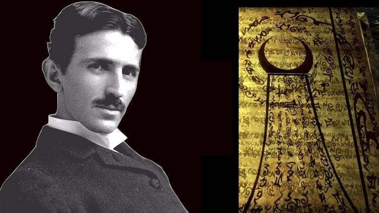 La Torre de Tesla libro prohibi - codigooculto | ello