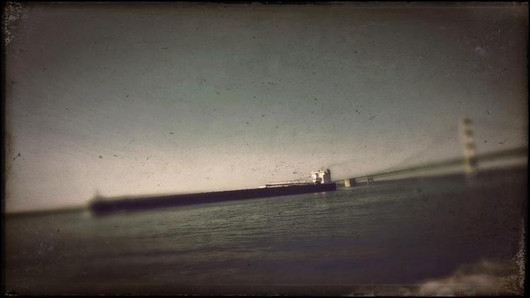 dream sea - photography, adeathcinematic - simpleboxconstruction | ello