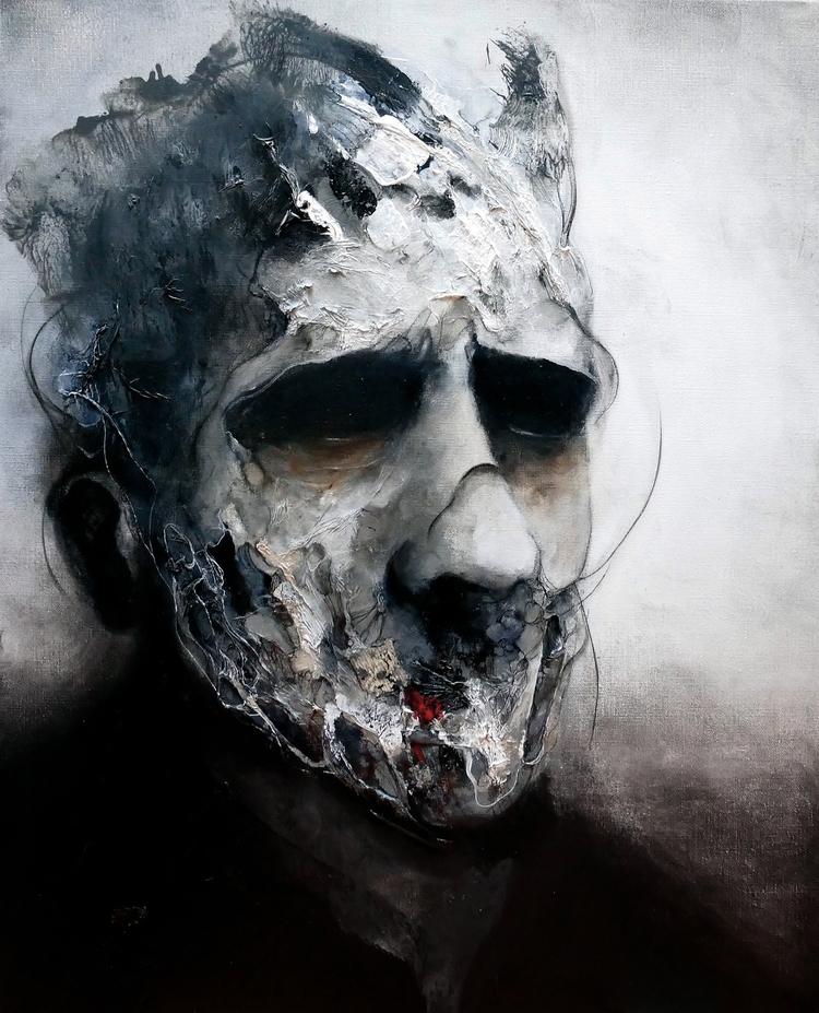 Stillness Death: Contemplative  - scene360 | ello
