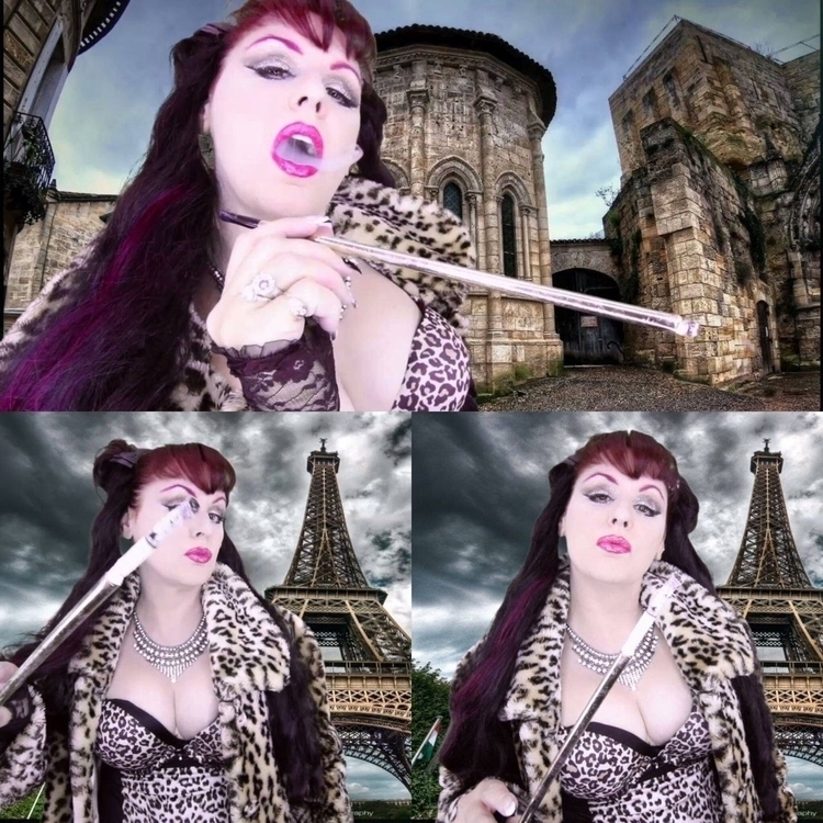 Madamejade.com - eroticmindscapes-madamejade | ello