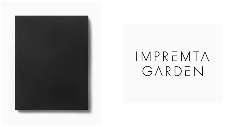 Design: Bedow Impremta Garden - minimalist | ello