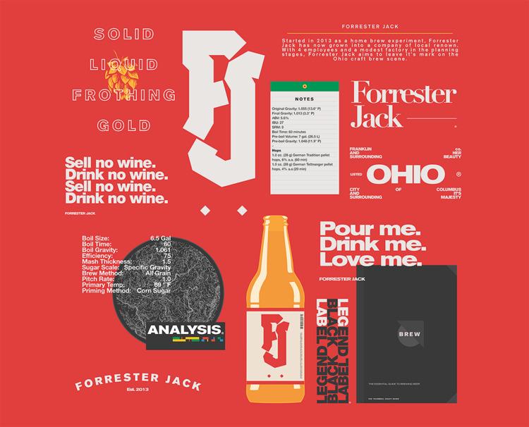 work Forrester Jack. modest cra - chadwickalphabetic | ello