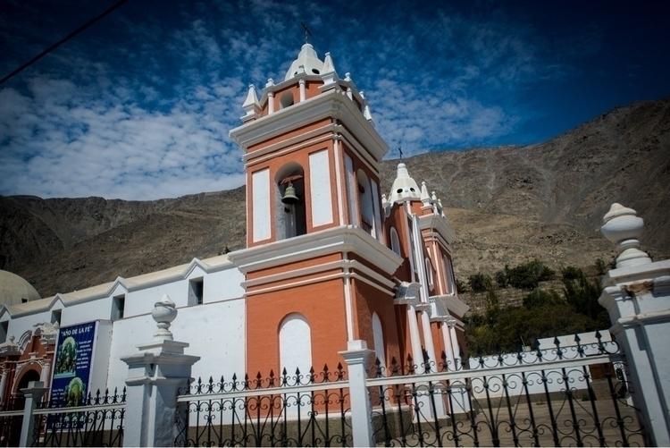 Lima Ica Peru. September 2013 - gabiporter | ello