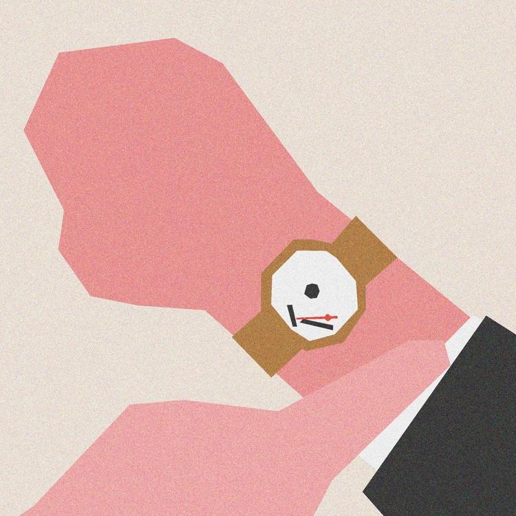 Digital Illustration - illustration - sebastiankoenig | ello