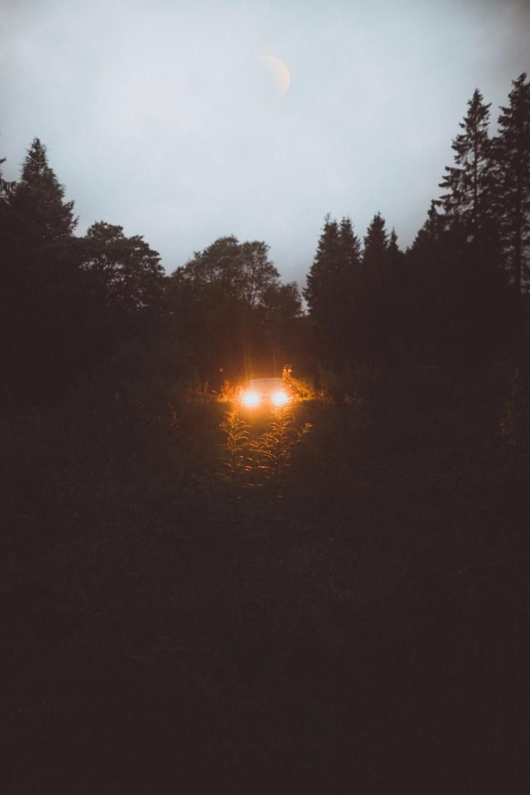 Return Nightdriver - samuelledwards | ello