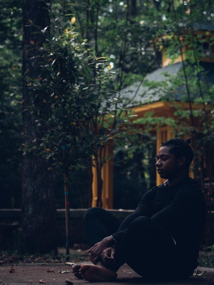 Preview Zen photoshoot - karenwink | ello