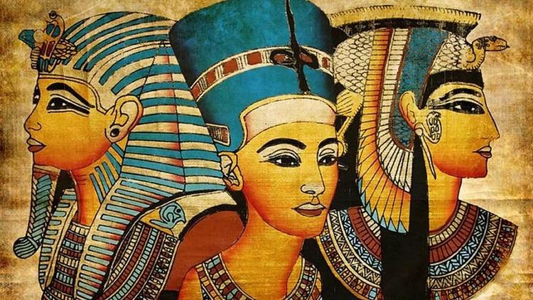 Nitocris: ¿El último faraón de  - codigooculto | ello