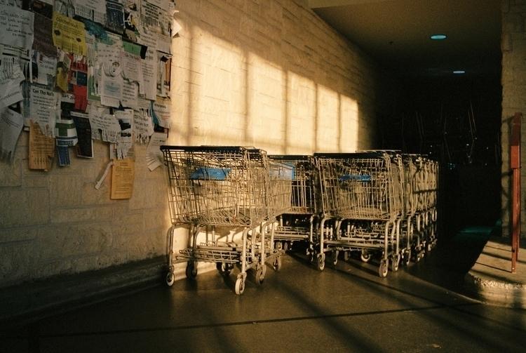 walls - photography, light, film - mrjose | ello