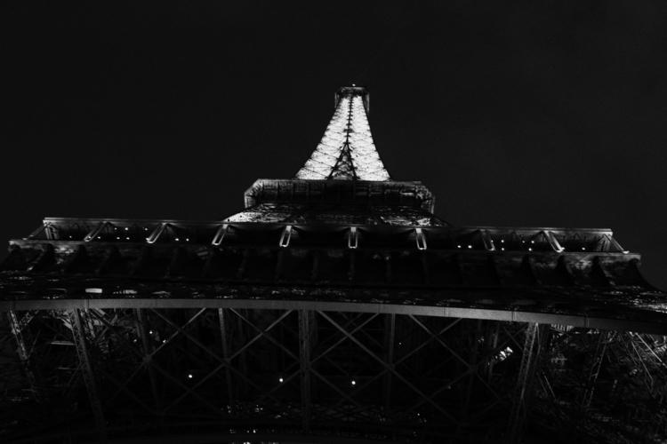 Tour Eiffel - Paris - joaocabral | ello