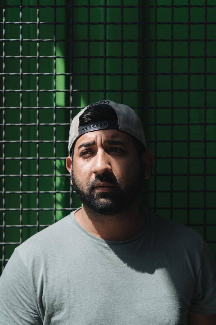 Muzafar - bureauherold, photography - personherold | ello