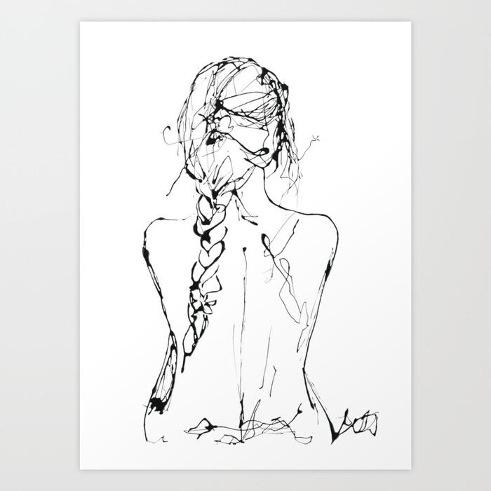 Elodie Bachelier, artist based  - lod-bach | ello