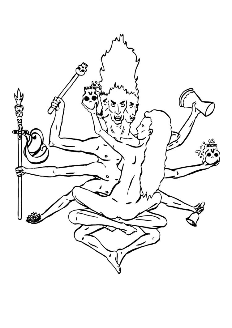 interpretation padma heruka Bud - bevinrichardson | ello