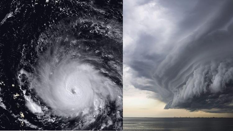 Huracán Irma: El mayor en la hi - codigooculto   ello