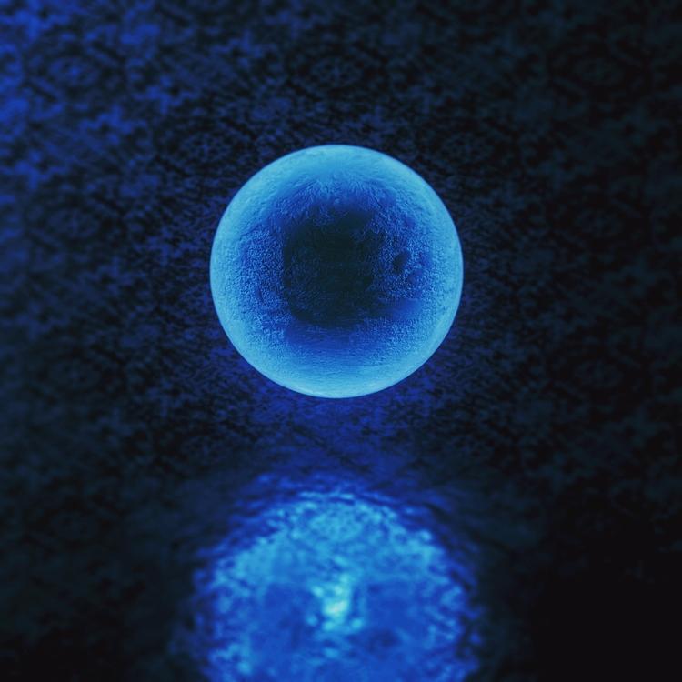FROZEN exploration Texture - art - mographmartin | ello