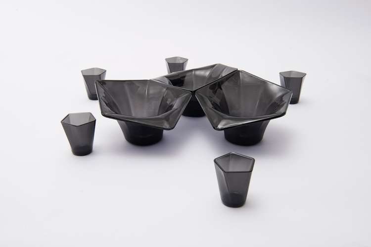 Design: PENTATONIC wearepentato - minimalist | ello
