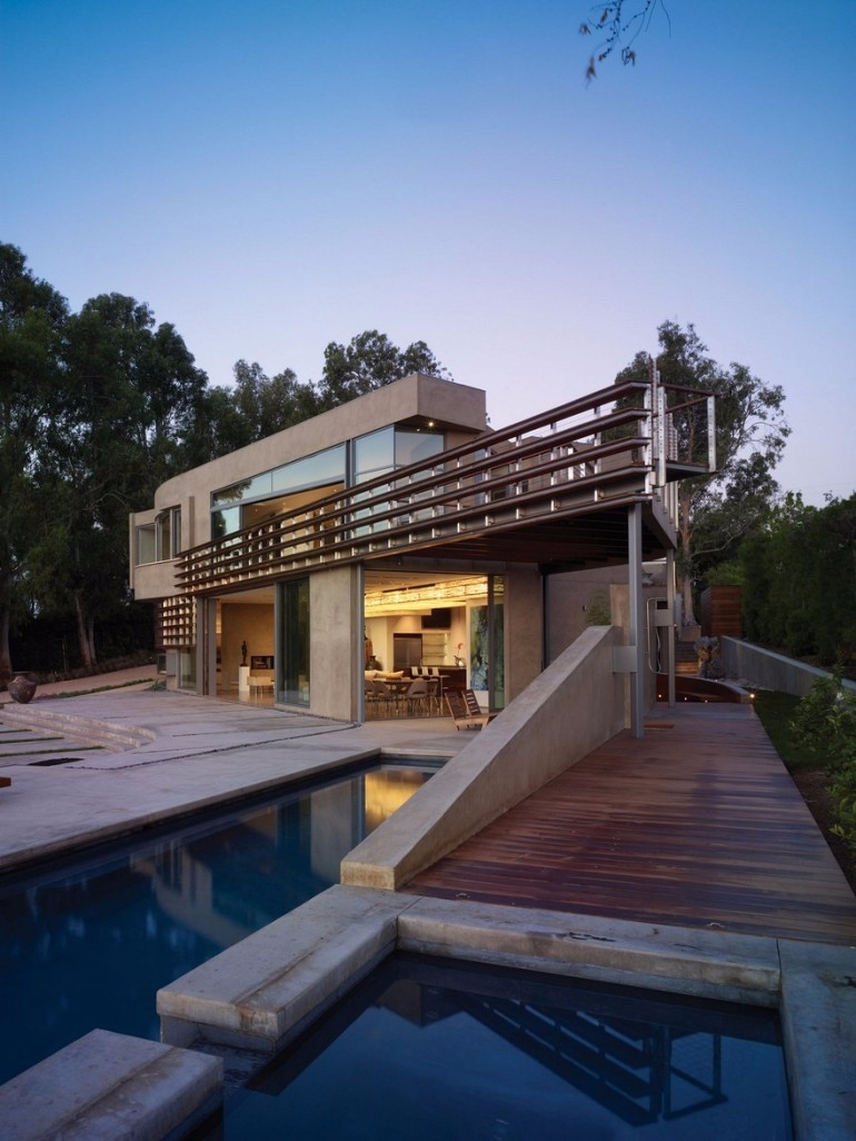 Point Dume House Griffin Enrigh - paulearly | ello