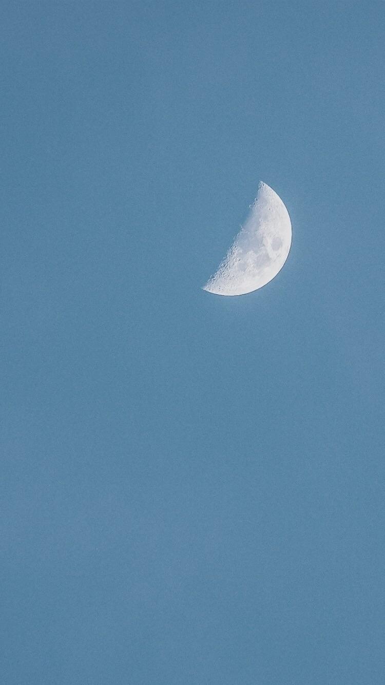 달님:full_moon_with_face - miriee | ello