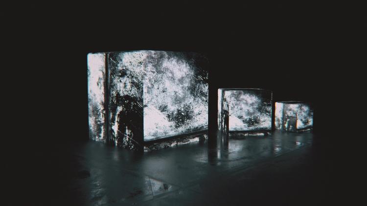 Cinema4D, C4D, 3D, Art, Illustration - aricecg | ello