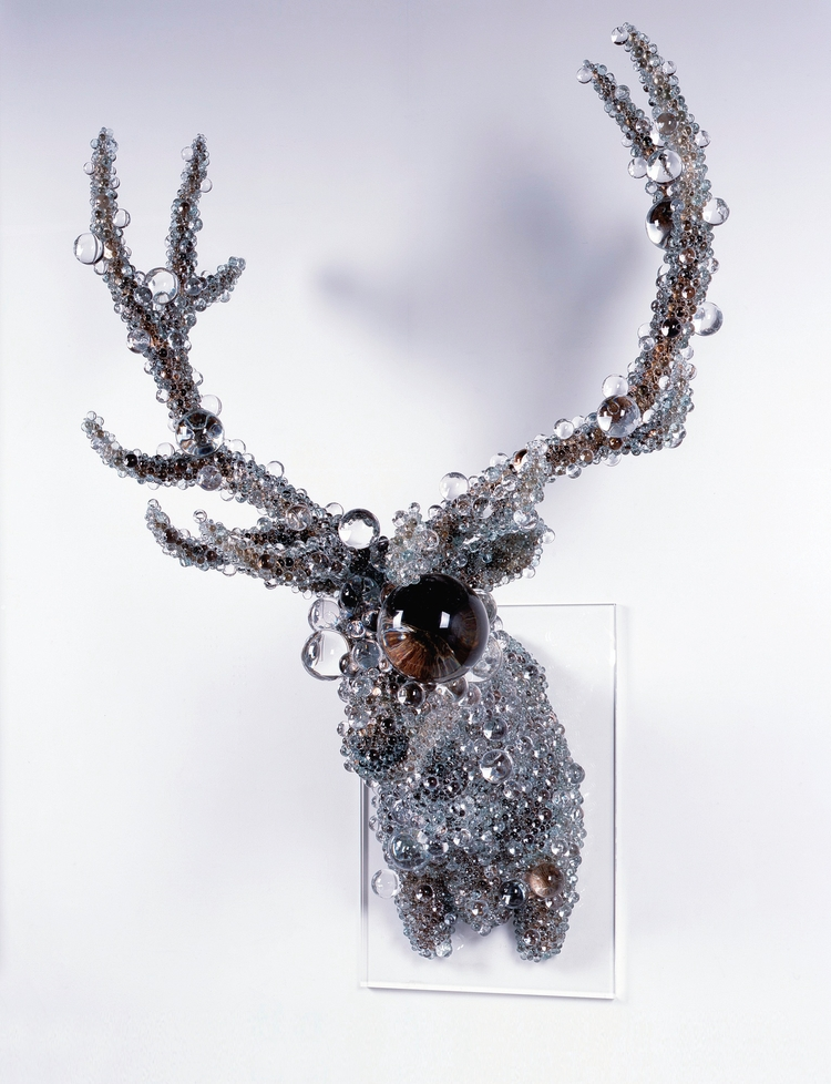 KOHEI NAWA PixCell Deer - kohenawa - sophiegunnol | ello