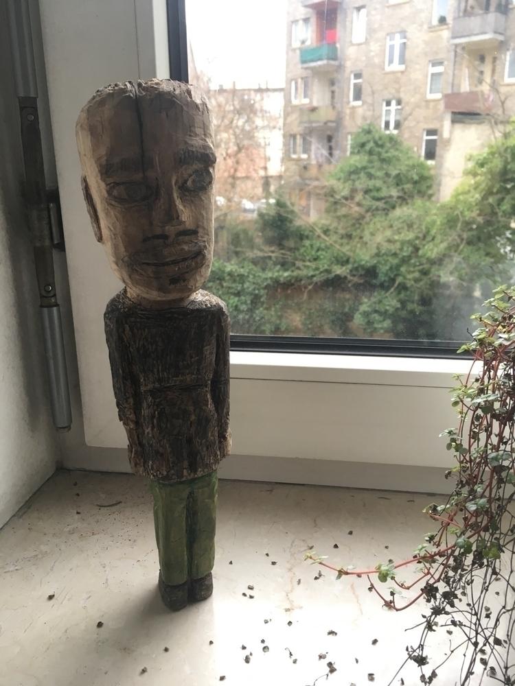 Woodwork#art#woodart - fabiankarle   ello