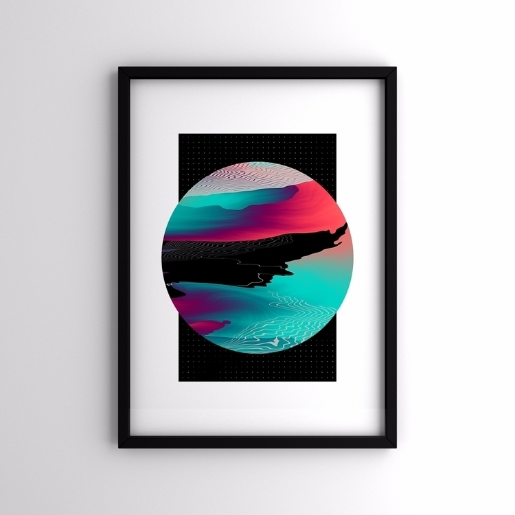 ELLO Art Giveaway! collaboratio - insgraphizm | ello