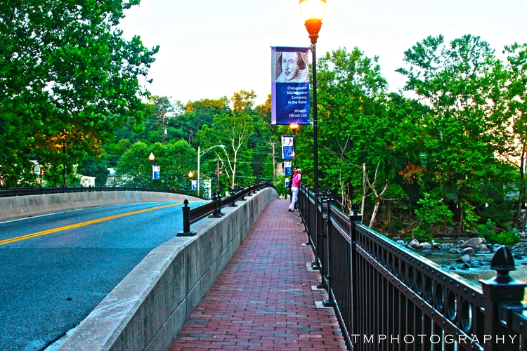 Love Bridge - Tiffany Scott - EllicottCity - tmphotographybaltimoree | ello