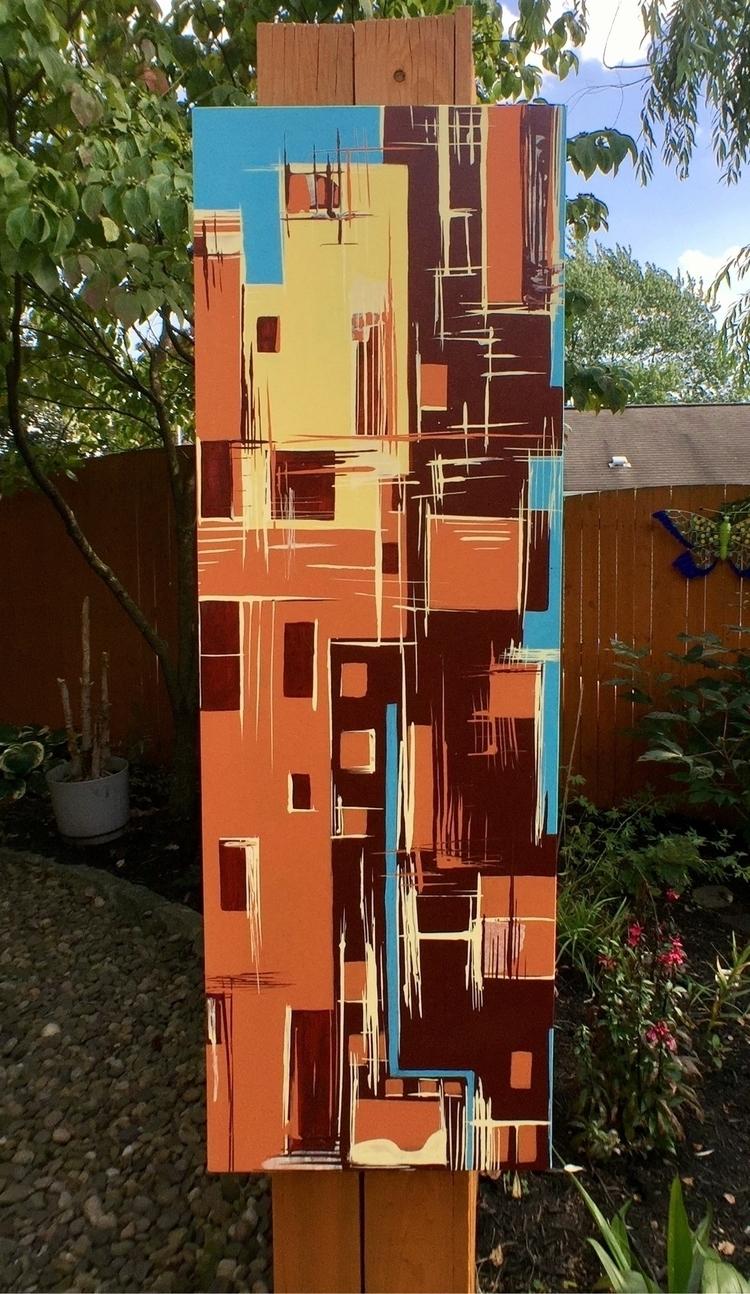 art - modernart, abstract, art#artpop - nash-heff | ello
