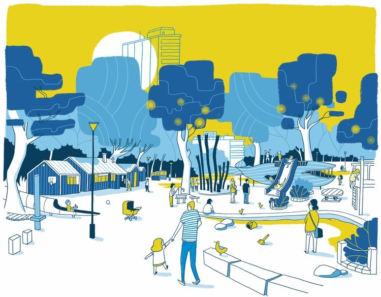 Plikta playground images Sweden - danielspacek | ello