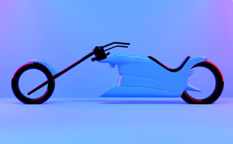 Air Bike#bike - motorbike, motor - solutuminvictus | ello