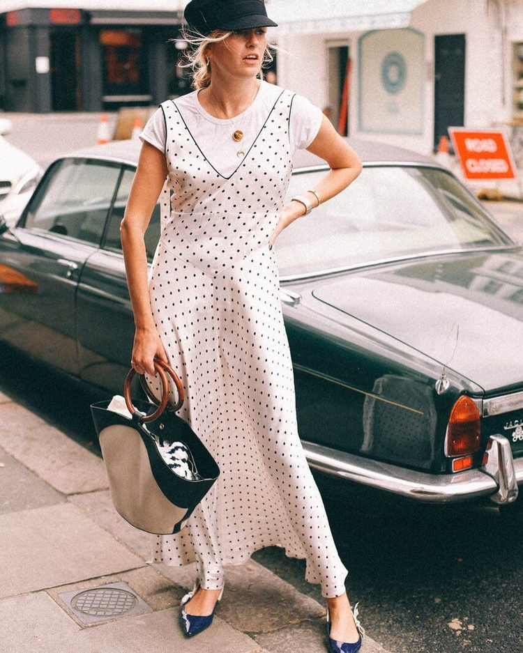 5 Polka-Dot Pieces Obsessed Pol - thecoolhour | ello