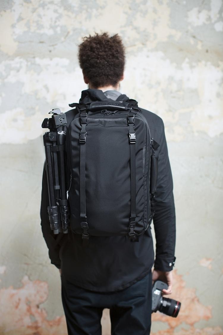DSLR gear travel essentials, se - blackember   ello
