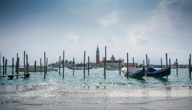 blu - venezia, venice, photography - chiaralucissimi | ello