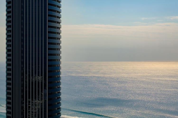 Room view closer beach - architecture - realstephenwhite | ello