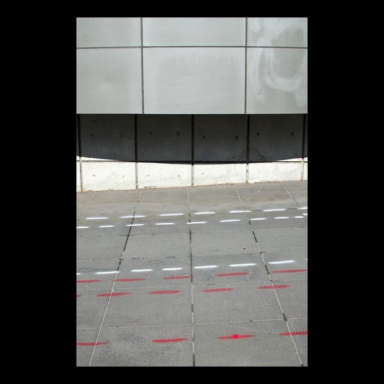 Lines 171016 - 06, photography, texture - matthewschiavello | ello