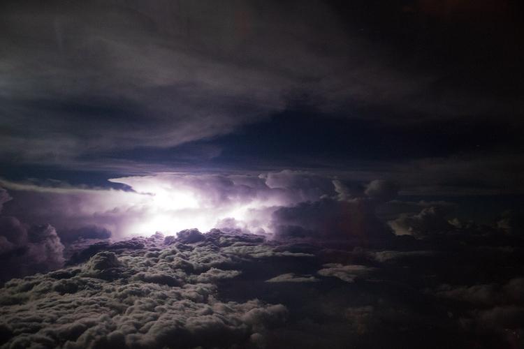 Fucking Magic 30,000 ft - jasoncampbell | ello