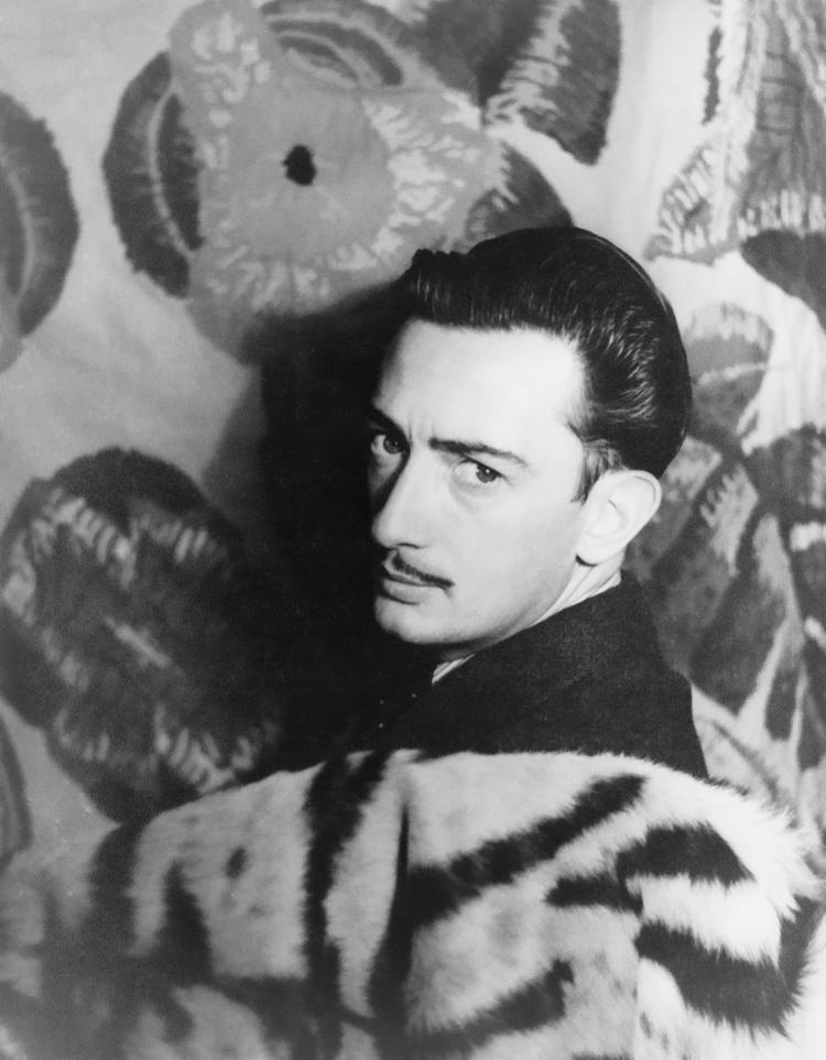 Test Shows Dalí Tarot Card Fath - valosalo | ello
