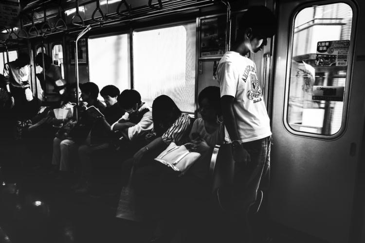 VoidTokyo Tokyo Street / ZINE v - hiroki-fujitani | ello