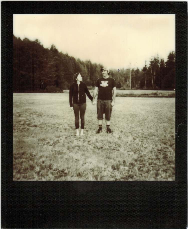 Canadian Gothic - stevil | ello